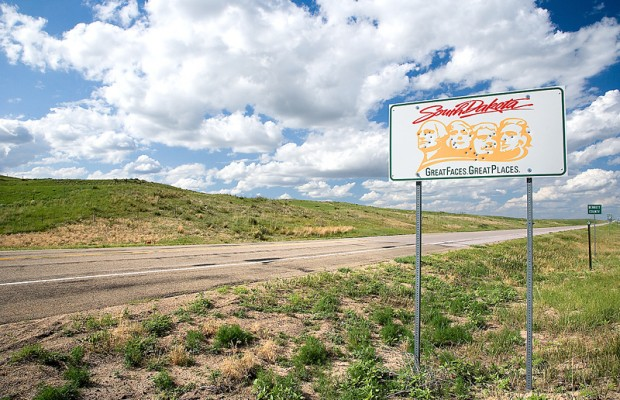 South Dakota One Of The Fastest-Growing States