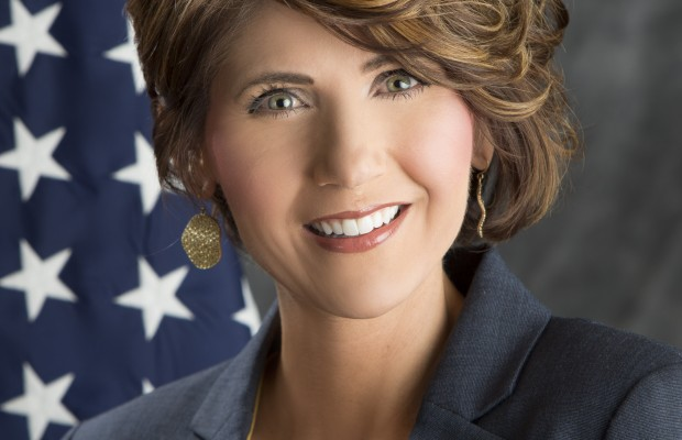 Noem Still Hopeful For New Farm Bill This Month