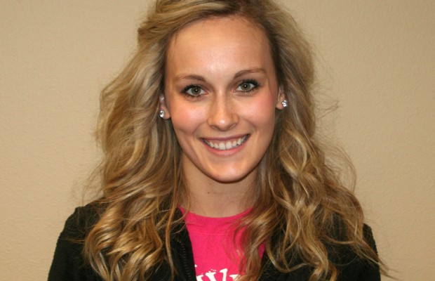 DWU Senior One Of 50 Young Leaders Chosen Worldwide