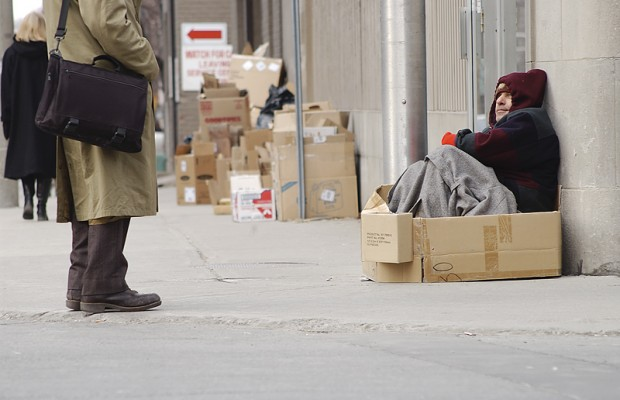 1,155 Homeless Counted In South Dakota