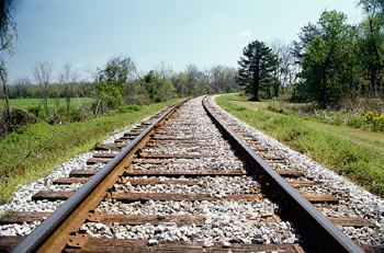 Vehle's Rail Repair Bill Passes Committee