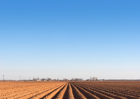 Drought Conditions Vary In The Plains Region