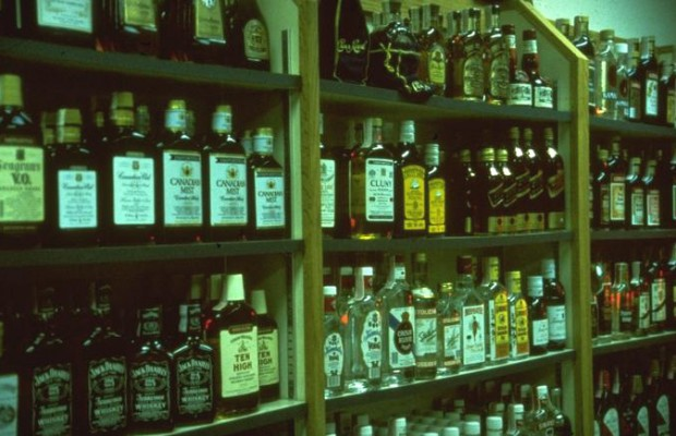 Sunday Off-Sale Liquor Sales Ordinance Defeated